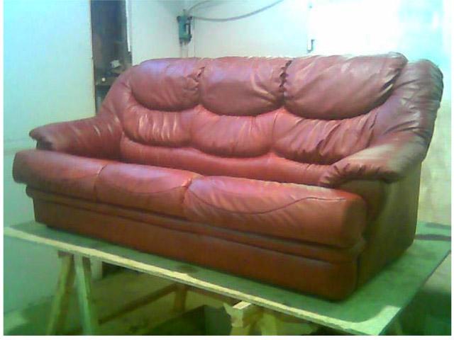 Наши работы по ремонту мебели в Москве-9