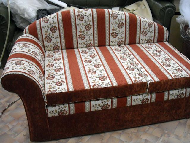 Наши работы по ремонту мебели в Москве-10