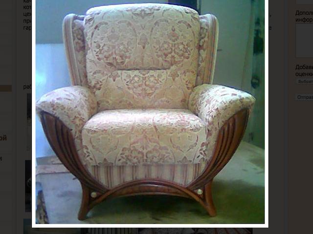 Наши работы по ремонту мебели в Москве-23